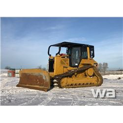 2008 CATERPILLAR D6N LGP CRAWLER