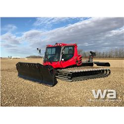 2012 PISTEN BULLY 400 SNOW CAT