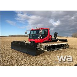2011 PISTEN BULLY 400 PARK SNOW CAT