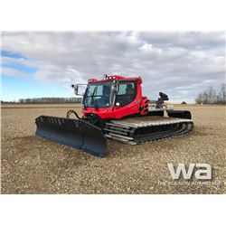 2011 PISTEN BULLY 400W SNOW CAT