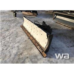 8.6 FT. SKIDSTEER SNOWBLADE