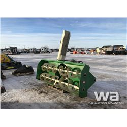 BUHLER 960 3PT. SNOWBLOWER