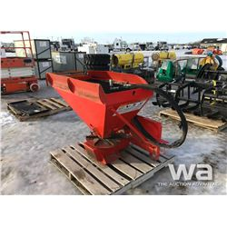 SKID STEER SAND SPREADER