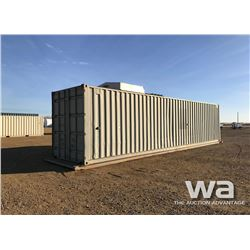 1993 8X40 FT. SHIPPING CONTAINER