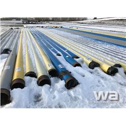 """(4) PIPE 10"""" X 60 FT."""