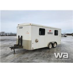 2002 ROYAL CARGO ENCLOSED TRAILER