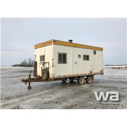 ATCO T/A WELLSITE TRAILER