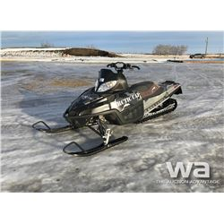 2009 ARCTIC CAT M1000 SNOWMOBILE