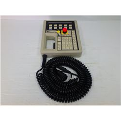 ADEPT TECHNOLOGY MANUAL CONTROL III OPERATOR 10332-11000 REV B