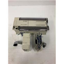 Mitsubishi FX2N Series PLC I/O Module