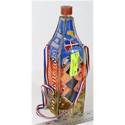 DOMINICAN MAMAJUANA POTENCY MIX IN BOTTLE
