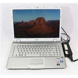 HP PAVILION WIDESCREEN LAPTOP