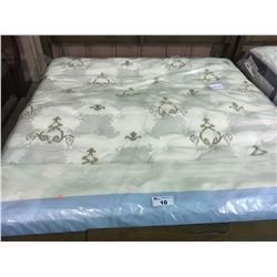 KING SIZE BEAUTYSLEEP WESTMINSTER CHAPEL  MATTRESS