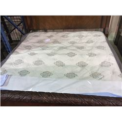 KING SIZE BEAUTYSLEEP WESTMINSTER COURTYARD MATTRESS