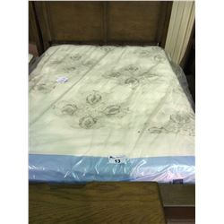 QUEEN SIZE SIMMONS BEAUTYREST HOTEL III PILLOWTOP MATTRESS