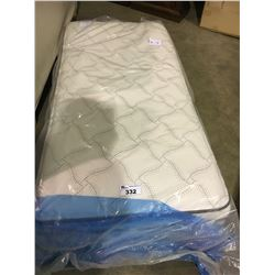 SIMMONS XL SINGLE MATTRESS