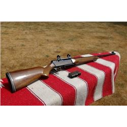BROWNING RIFLE
