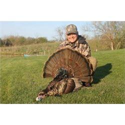 Missouri Turkey Hunt