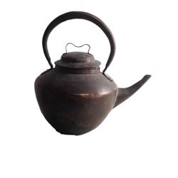 Crouching Tiger, Hidden Dragon: Sword of Destiny Teapot Movie Props