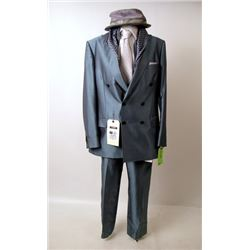 Last Vegas Sam (Kevin Kline) Movie Costumes