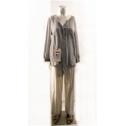 Last Vegas Diana (Mary Steenburgen) Movie Costumes