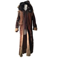 Underworld: Blood Wars Gregor (Oliver Stark) Movie Costumes