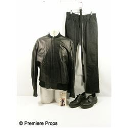 Red Joe Matheson (Morgan Freeman) Movie Costumes