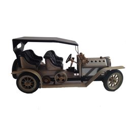 Vintage Mamod Steam Toy Car