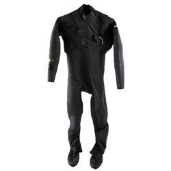 Point Break Johnny Utah (Luke Bracey) Movie Costumes