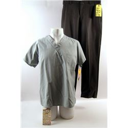 Transcendence Will Caster (Johnny Depp) Movie Costumes