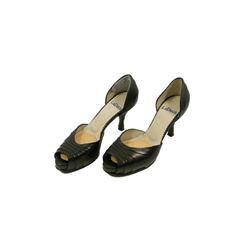 Nine (2009) Claudia (Nicole Kidman) Shoes Movie Props