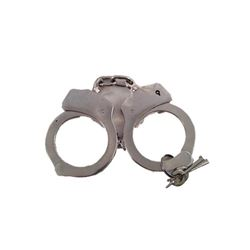 American Assassin Annika (Shiva Negar) Handcuffs Movie Props