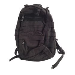 American Assassin Ghost (Taylor Kitsch) Hero Backpack Movie Props