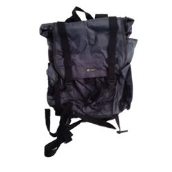 American Assassin Mitch (Dylan O'Brien) Backpack Movie Props
