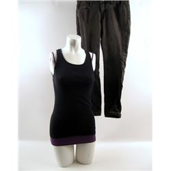 In The Blood Ava (Gina Carano) Movie Costumes