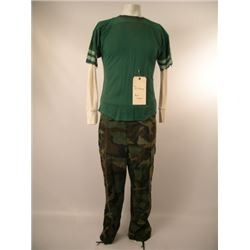 The Last Stand Lewis Dinkum (Johnny Knoxvile) Movie Costumes