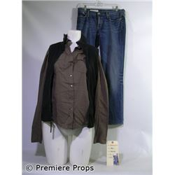 Untraceable Jennifer Marsh (Diane Lane) Movie Costumes
