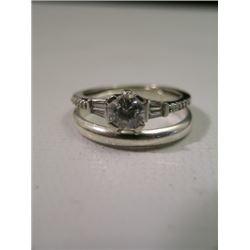 Joyful Noise Vi Rose (Queen Latifah) Wedding Rings Movie Props