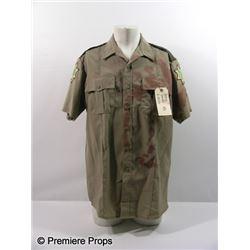 Scream 4 Deputy Perkins (Anthony Anderson) Movie Costumes