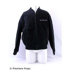 The Sixth Sense Crew Jacket