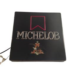 Vintage Michelob Sign