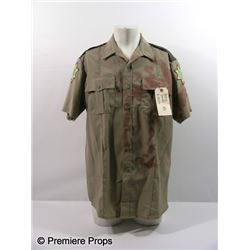 Scream 4 Deputy Perkins (Anthony Anderson) Movie Costumes