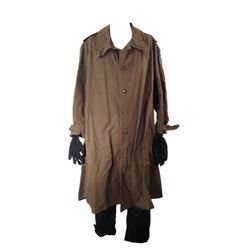 Resident Evil: Retribution Russian undead Gunner #1 Movie Costumes