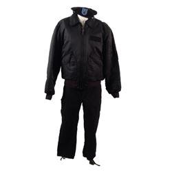 Basic Hardy (John Travolta) Movie Costumes