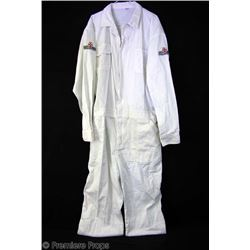 Resident Evil: Extinction Umbrella Lab Tech Movie Costumes