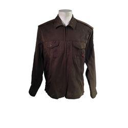 Resident Evil: The Final Chapter Gunner (Danny Lima) Movie Costumes
