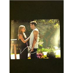 Warrior Photo Signed by Jennifer Morrison and Joel Edgerton