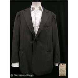 The Great Debaters Tolson (Denzel Washington) Movie Costumes