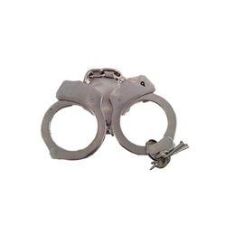 American Assassin Annika (Shiva Negar) Handcuffs Movie Props