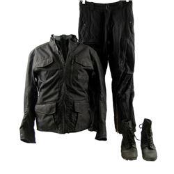Point Break Grommet (Matias Varela) Movie Costumes